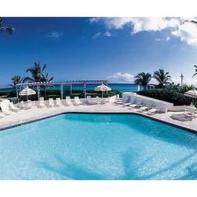 Paradise Island Beach Club - Pool