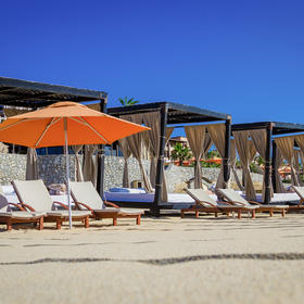Pueblo Bonito Sunset Beach Resort & Spa Beach