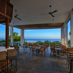 Marriott's Crystal Shores Restaurant
