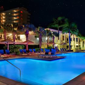 Marriott's Crystal Shores Pool