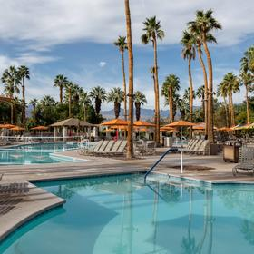 Marriott's Desert Springs Villas Pool