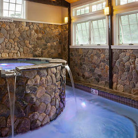 Bluegreen Vacations South Mountain Resort — Hot Tub
