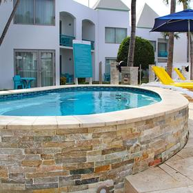 The Mill Resort & Suites Hot Tub