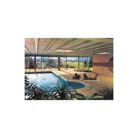 Pool at Residence le Diamant