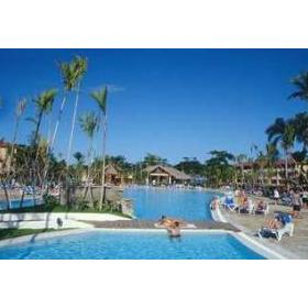 Grand Oasis Marien (formerly Marien Coral By Hilton) — Grand Oasis Marien - Pool