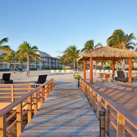 Grand Caymanian Resort — Pier