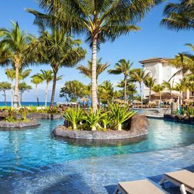 The Westin Nanea Ocean Villas — Pool