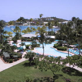 Elysian Beach Resort - Pool