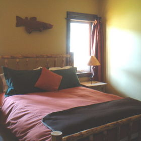 Northstar Mountain Village — - Unit Bedroom