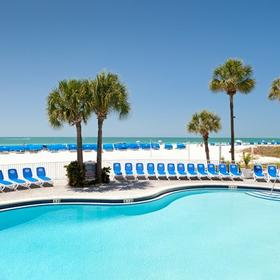 Breckenridge Club at Tradewinds — Pool