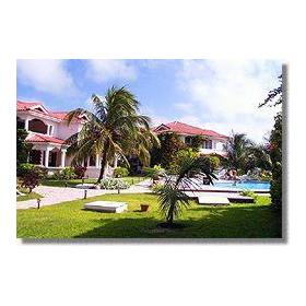 Belize Vacation Club