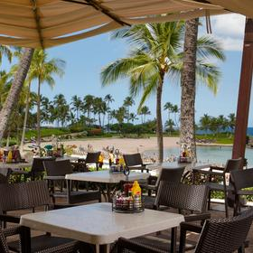 Marriott's Ko Olina Beach Club — Bar and Grill