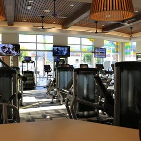 Resort Villas by Welk Resorts — Fitness Center