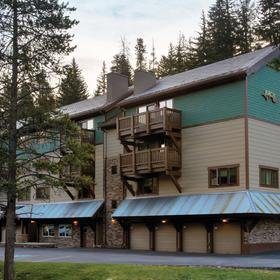 Marriott's StreamSide at Vail - Birch, Douglas, and Evergreen — Exterior