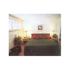 The Edelweiss - Unit Bedroom