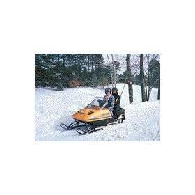 Area Snowmobiling