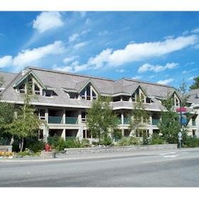 Whistler Vacation Club at Twin Peaks