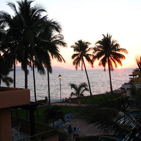 Park Royal Los Tules Puerto Vallarta - Sunset View
