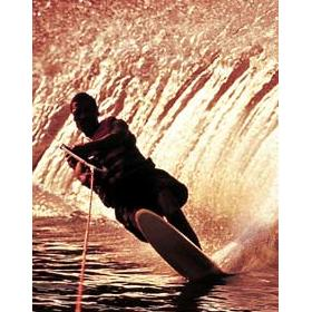Sun City Vacation Club — Area Water Sports