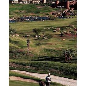 Sun City Vacation Club — - Lost City Golf Course