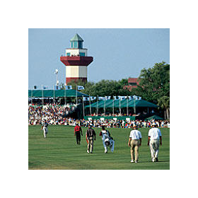 Harbour Town Yacht Club — Heritage Classic Golf Tournament