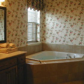Wyndham Governor's Green - Unit Jacuzzi in Master Bath