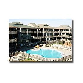 Outer Banks Beach Club II - Pool