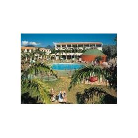 Villa el Griego Resort
