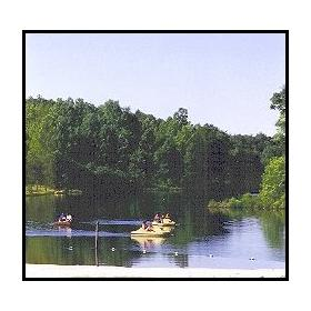 Country Hideaway at Mountain Lakes - Fishing