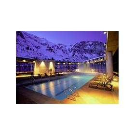 The Cliff Club at Snowbird - Pool