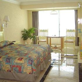 Krystal International Vacation Club Cancun — - bedroom