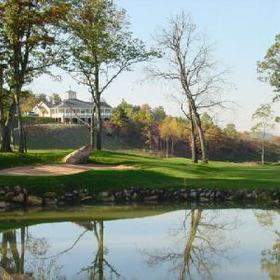 Eagle Trace at Massanutten - Golf Course