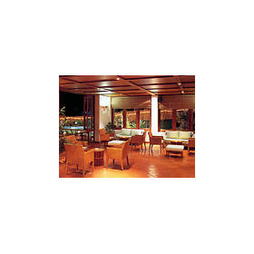 Royal Bella Vista Country Club - Restaurant