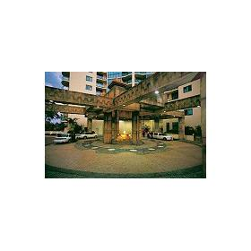 Outrigger Sun City Resort