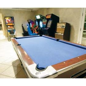 The Cove on Ormond Beach - Game Room