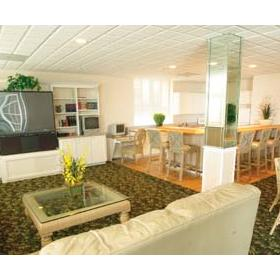 The Cove on Ormond Beach - Owners Lounge
