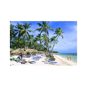 Occidental Allegro Punta Cana - Beach