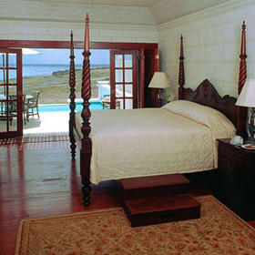 The Residences at the Crane Beach Resort - Unit Bedroom