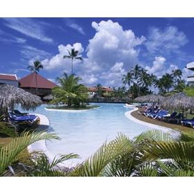 Occidental Grand Flamenco Punta Cana — - Pool