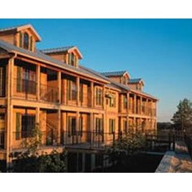 Silverleaf's Timber Creek Resort