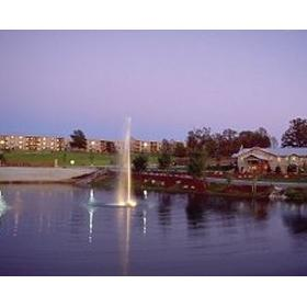 Holiday Inn Club Vacations Timber Creek Resort — - Grounds