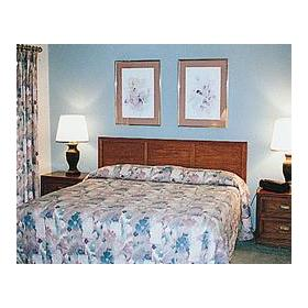 Wyndham Resort at Fairfield Plantation - Bedroom