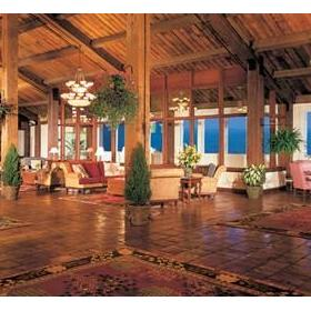 Samoset Resort - Lobby