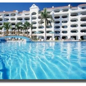 WorldMark Coral Baja - Pool