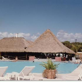 Occidental Allegro Playacar - Pool