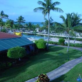 La Cabana Beach Resort & Casino - Grounds