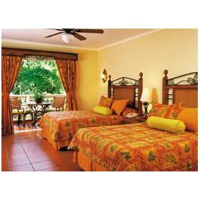 Grand Oasis Marien (formerly Marien Coral By Hilton) — Grand Oasis Marien - Unit Bedroom