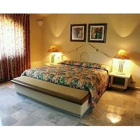 Torres Mazatlan — - Unit Bedroom