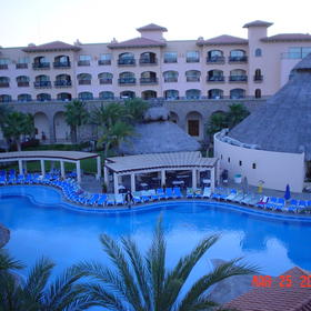 Club Solaris Cabos - Pool