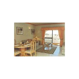Elimar Ocean View — Room at